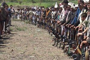 آمادهباش قبائل استان «الجوف» یمن برای انتقام از ائتلاف سعودی