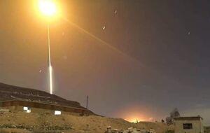 پدافند هوایی سوریه