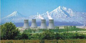 واکنش ارمنستان درباره احتمال حمله به نیروگاه هستهای این کشور