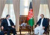 عراقچی: دولت افغانستان را مشروع میدانیم/اگر فاطمیون مبارزه نمیکرد باید در کابل و تهران با داعش مواجه میشدیم