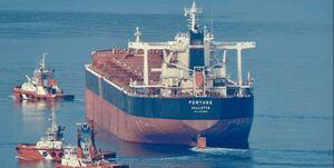 تکذیب توقیف چهار نفتکش ایرانی توسط آمریکا