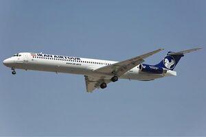 بازگشت شرکتهای هواپیمایی خارجی به ایران