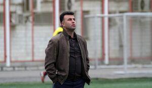 ناظمی: هیچ بند فسخی در قرارداد پاشازاده با سپیدرود وجود ندارد/ ۵۰ میلیون به او پرداخت کرده ایم