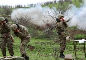 ادعای آذربایجان درباره نقض آتشبس از سوی ارمنستان