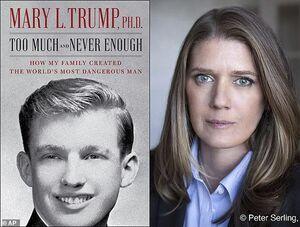 کتاب ترامپ