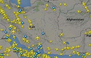 ایران به اتحادیه اروپا بابت امن بودن فضای کشور اطمینان داد