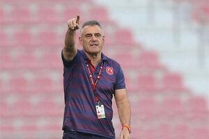 اتفاقی عجیب در لیگ برتر؛ فقط یک مربی خارجی مقابل ۱۵ مربی ایرانی