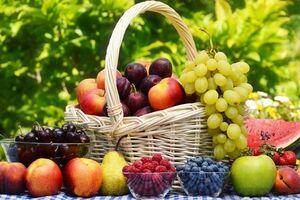 بدن هرکدام از ما به چقدر میوه احتیاج دارد؟