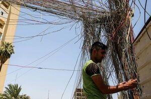 تلاش آمریکا برای صادرات برق از کشورهای عربی خلیج فارس به عراق