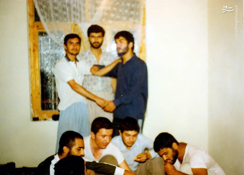 شهید علی بلورچی