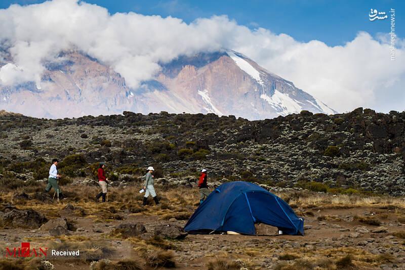 2855616 - عکس/ جذابترین پارکهای ملی تانزانیا