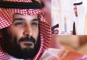 عامل «خصومت شخصی» بن سلمان با جعبه سیاه فراری
