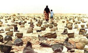 غم غربت داغی افزون بر دل مهاجرین جنگ تحمیلی/ حسرت دائمی دیدار فرزند چند ماهه بر دل «سردار شریفی»