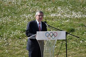 اعلام آمادگی دوباره توماس باخ برای ریاست کمیته المپیک