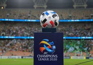 برگزاری لیگ قهرمانان آسیا در ۴ ورزشگاه جام جهانی