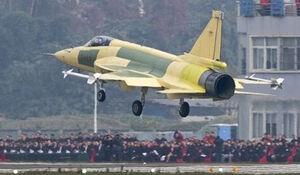 توسعه موتور روسی برای جنگنده پاکستانی+عکس