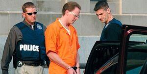 سومین اعدام فدرال آمریکا هم اجرا شد