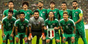 لغو دیدار دوستانه رقیب ایران با فلسطین
