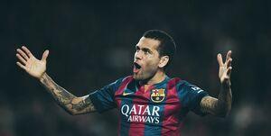 آلوس: عصبانیت مسی طبیعی است/بارسلونا هویت گذشتهاش را ندارد