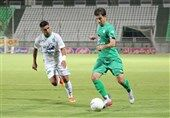 افاضلی: هیئت فوتبال بوشهر خجالت نکشید که از من حق خروج میخواست؟