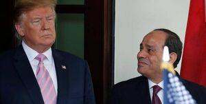 دستاورد تقریبا «هیچ» دولت مصر از امیدواری به کمک آمریکا
