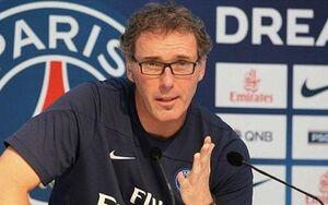 مربی سابق پاریسن ژرمن گزینه هدایت بارسلونا