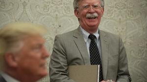 بولتون کثیفترین کارها را برای ترامپ انجام داد/ سیاستهای بولتون باعث افزایش نفوذ ایران در منطقه شد