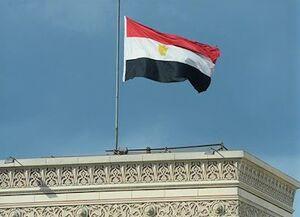 حمله شدیداللحن مصر علیه ترکیه