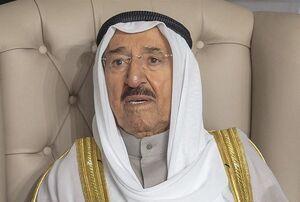 احتمال وخامت اوضاع امیر کویت