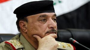 جزئیات شهادت فرمانده عراقی در شمال بغداد/ چه کسانی از ناامن کردن پایتخت عراق سود میبرند؟ +نقشه میدانی