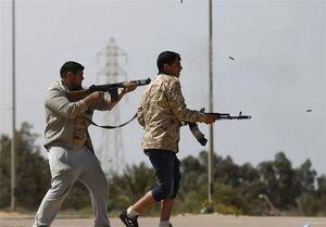 پنتاگون: ترکیه ۳ هزار و ۸۰۰ مزدور سوری را طی ۳ ماه به لیبی اعزام کرد