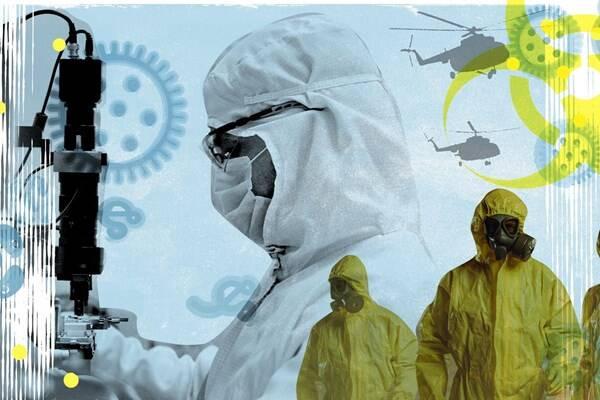 آزمایشگاههای بیولوژیک آمریکا؛ تهدیدی خاموش در پساشوروی