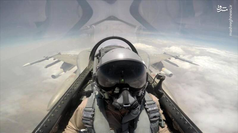 2856976 - هزینه ۲۰ میلیارد دلاری ارتش امارات تنها برای پرواز بر فراز یمن +عکس