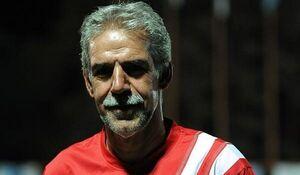 تیم گلمحمدی خوب بازی نمیکند