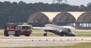 «تابستان داغ ارتش آمریکا» با کلکسیونی از سقوط و آتشسوزی/ از اف ۲۲ تا اف ۳۵؛ اسطورهها یکی یکی میافتند +عکس