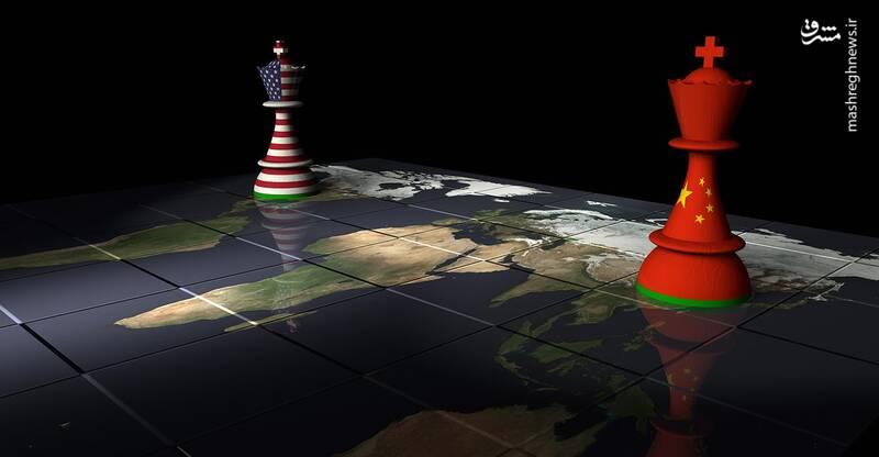 2857530 - شراکت راهبردی ایران و چین، آمریکا را در منطقه به چالش خواهد کشید