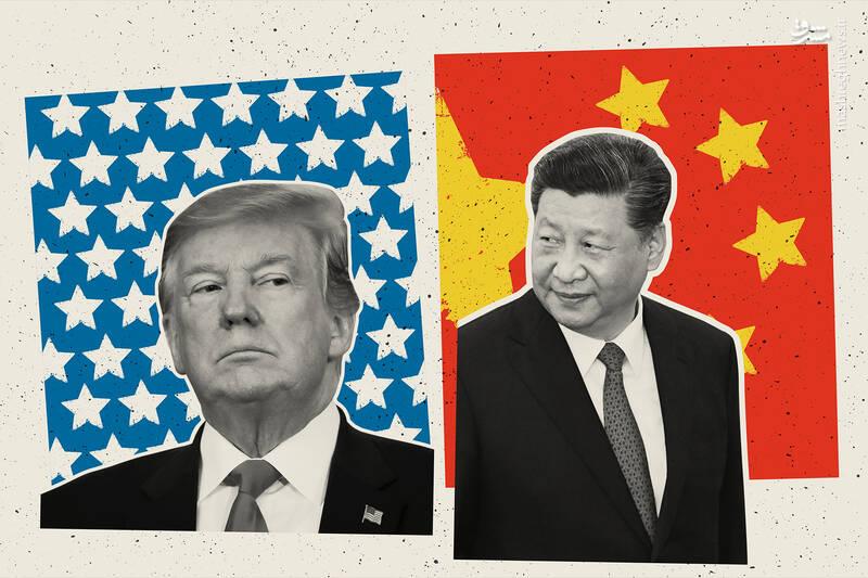 2857537 - شراکت راهبردی ایران و چین، آمریکا را در منطقه به چالش خواهد کشید