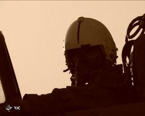 شهادت ۴ خلبان تیزپرواز بر اثر خطای انسانی