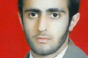 شهید ناصر اسماعیل ناظری - کراپشده