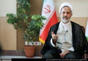 بازدید رییس سازمان بازرسی کل کشور از مناطق سیلزده در بندر امام