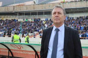 اسکوچیچ: میدانم اوضاع تیم ملی خوب نیست