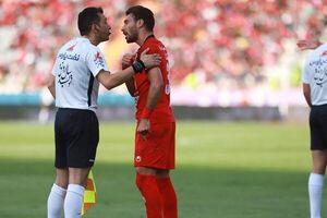 راز دعوت نشدن شجاع خلیل زاده به تیم ملی فوتبال از زبان کریم باقری