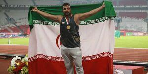 هزینه میلیاردی برای درمان خار پاشنه قهرمان ایرانی!