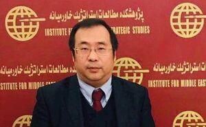 پارکهای فناوری مشترک راهکار انتقال دانش چین به ایران