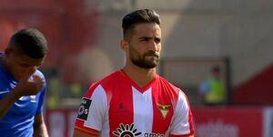 محمدی تهدید به فسخ با آوس کرد/مهاجم ایرانی از تیم پرتغالی جدا شد؟