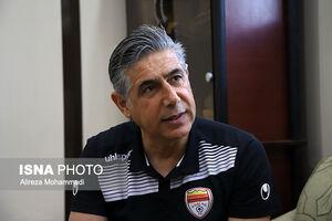 نظر قطبی درمورد نسل جدید فوتبال ایران