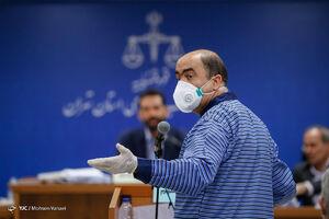 دهمین دادگاه رسیدگی به پرونده پتروشیمی