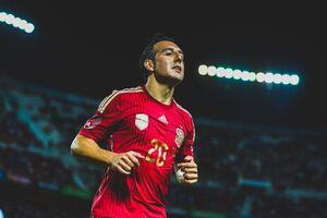 هافبک سابق تیم ملی اسپانیا به السد پیوست