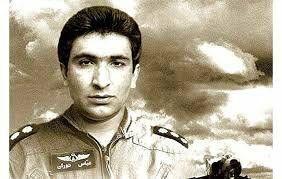 پاسخ کوبنده شهید دوران به تحقیر خلبانان ایرانی