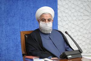 درخواست روحانی از رییس بانک مرکزی